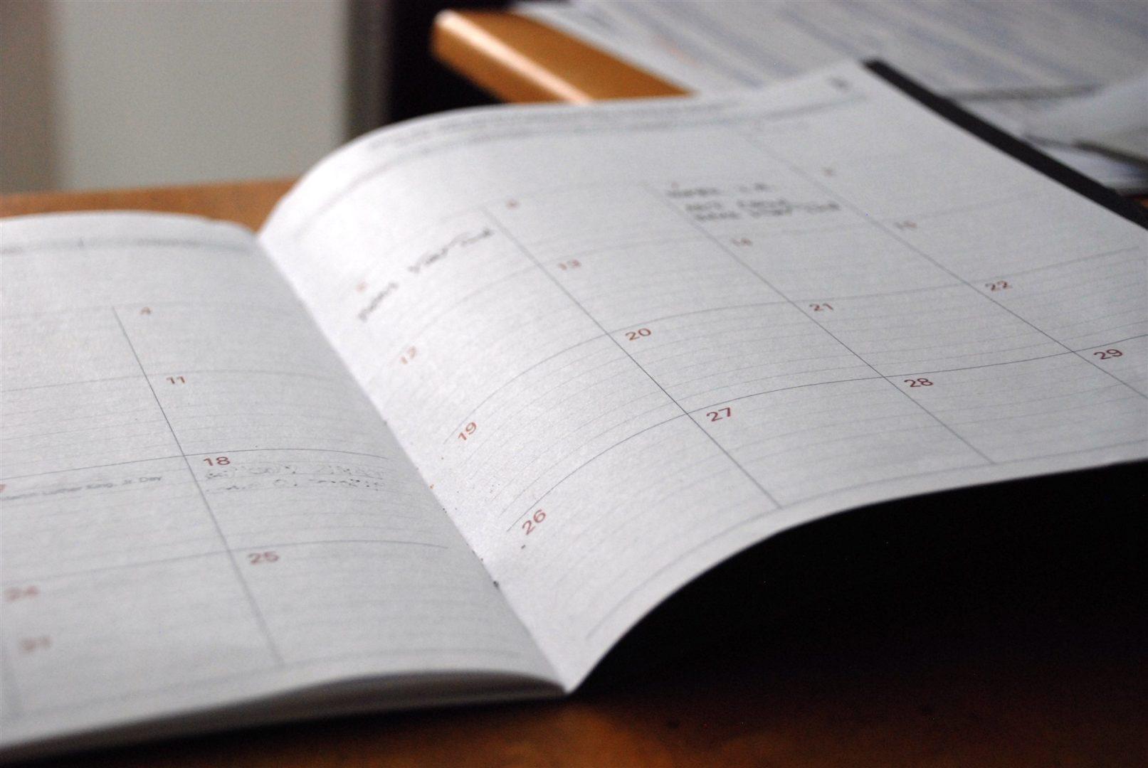 Przedsiębiorco społeczny – pamiętaj o terminach!