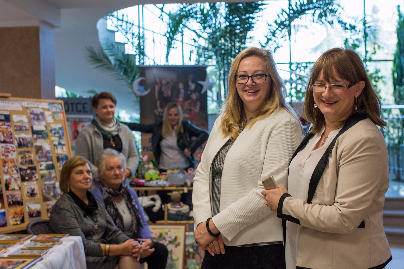 ŚOWES zorganizował Lokalny Kiermasz Ekonomii Społecznej