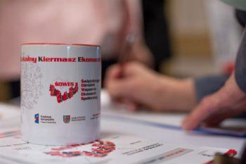 Lokalny Kiermasz Ekonomii Społecznej w Sandomierzu