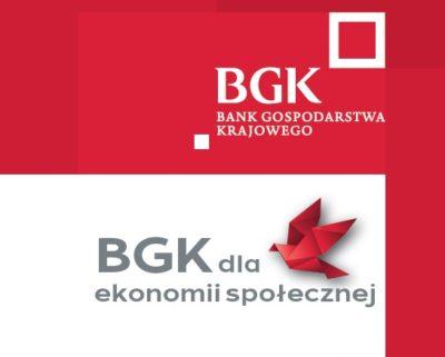 Informacja dla przedsiębiorstw społecznych o Funduszu Gwarancyjnym