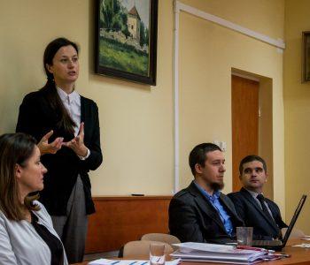 Spotkanie w Sobkowie