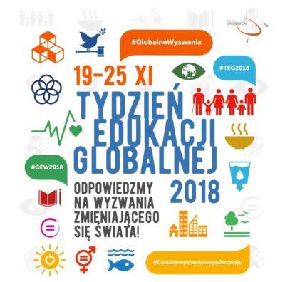 Mikrogranty na Tydzień Edukacji Globalnej!