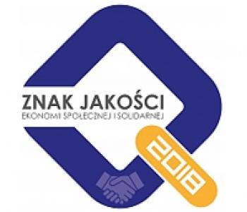 Konkurs Znak Jakości Ekonomii Społecznej i Solidarnej 2019 ogłoszony!