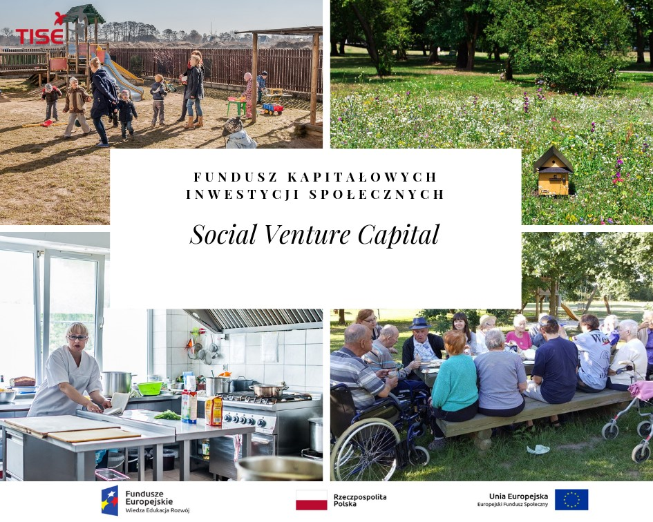 Nowy instrument finansowy dla podmiotów ekonomii społecznej. Informacja dla OWESów.