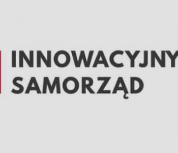 Innowacyjny samorząd  – konkurs dla JST