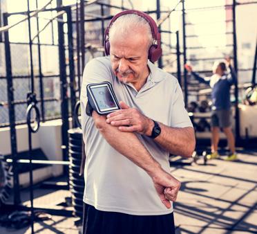 Technologie poprawiające jakość życia osób z ograniczeniami funkcjonalnymi i seniorów