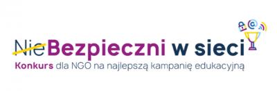 (Nie)Bezpieczni w sieci – konkurs dla NGO na najlepszą kampanię edukacyjną