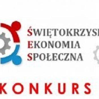 """Zapraszamy do udziału w konkursie """"Lider Ekonomii Społecznej""""!"""