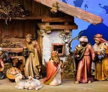 Niech świętowanie Bożego Narodzenia…