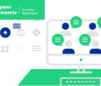 Startuje Program Aktywni Obywatele – Fundusz Regionalny – zapraszamy na konferencję otwierającą