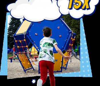 Do wygrania aż 250 tys. na podwórko dla dzieci! Konkurs NIVEA do 14 maja br.
